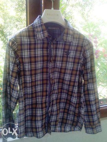 Рубашка для мальчика Mexx