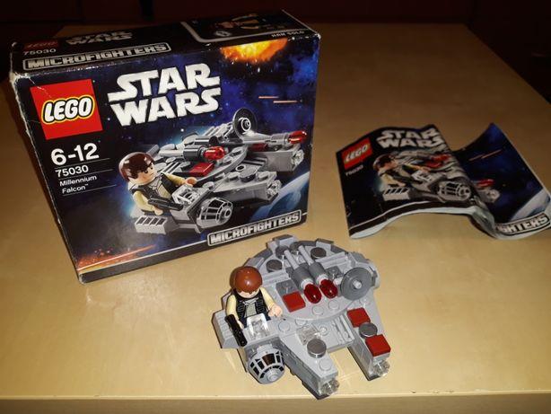 Lego Star Wars 75030 Millennium Falcon Han Solo
