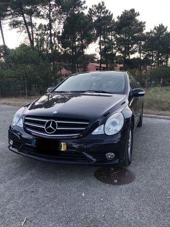 Mercedes Benz classe R 350 CDI