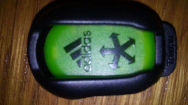 Шагомер безпроводной датчик adidas