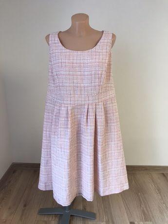 Nowa sukienka rozmiar 44 Zara