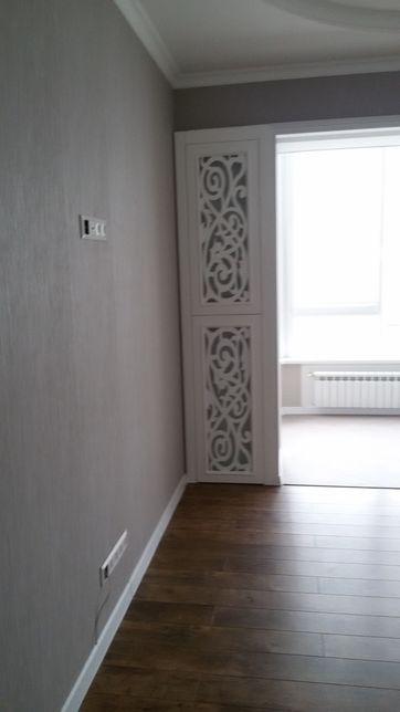Ремонт квартир, домов, офисов любой ремонт