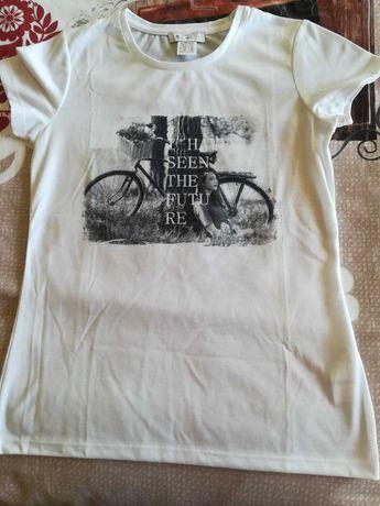 Conjunto de 2 t-shirts zippy