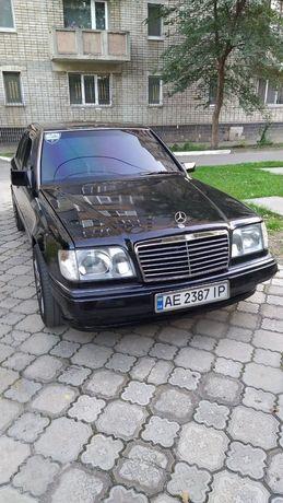 Обмен на Мерседес W140 3.2