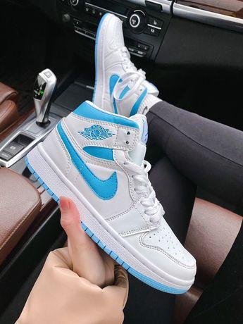 Buty Nike Air Jordan 36-40 damskie trampki sneakersy tenisowki