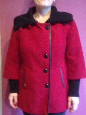 Płaszcz,płaszczyk zimowy damski