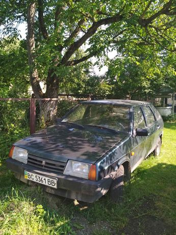 ВАЗ 2109 2005 року
