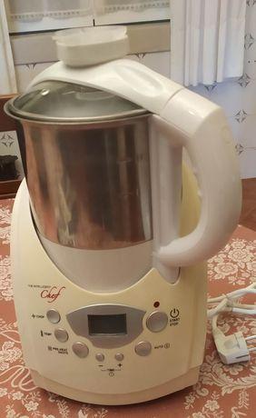 Robot Cozinha The Inteligente Chef 7 em 1