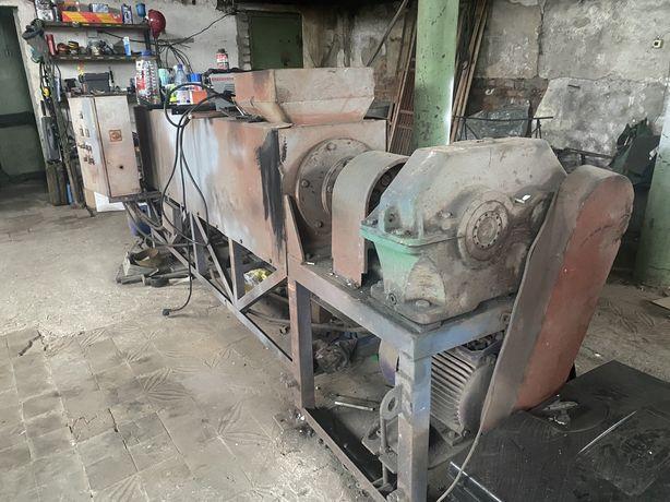 Агрегат плавильно-нагривательный