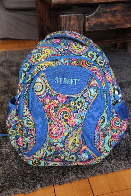 Plecak szkolny ST.Reet