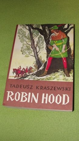 Robin Hood - Tadeusz Kraszewski