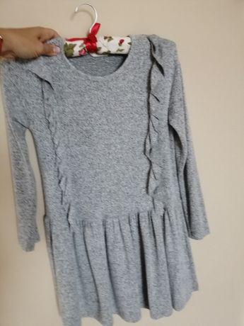 Сукня для дівчинки Mango