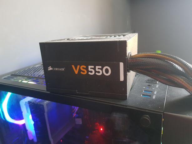 Zasilacz Komputerowy 550W
