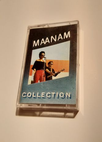 Maanam Collection kaseta