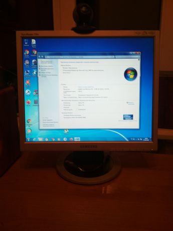 Продам монітор Samsung SyncMaster 710n