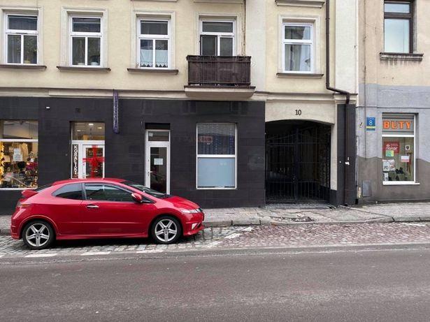 Lokal użytkowy, 21 m2, Częstochowa, centrum sprzedam