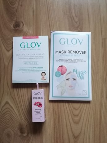 Nowy zestaw Natural Beauty Set od GLOV