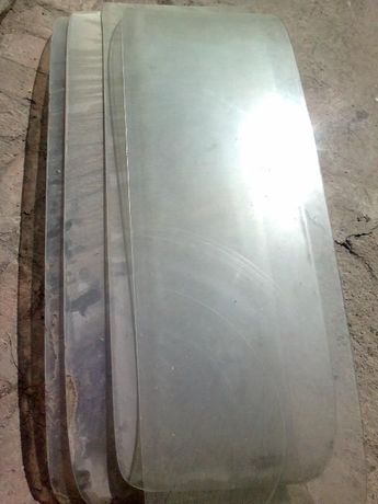Лобовое стекло на ГАЗ - 52,53