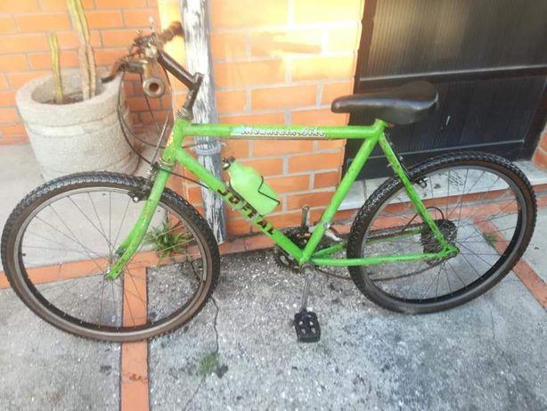 Vendo Bicicleta de criança em bom estado