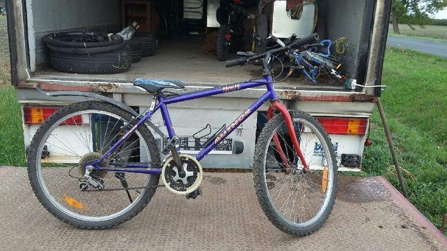 Rower górski 24