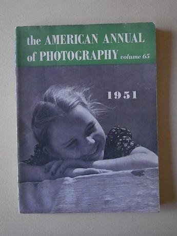 livro anuário fotografia americano 1951