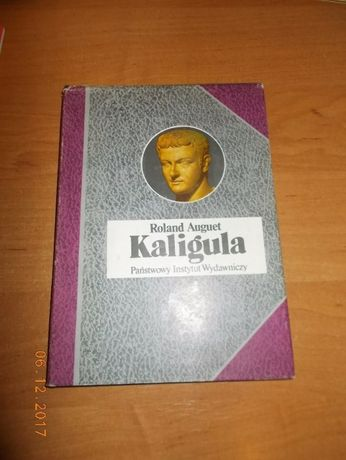 Kaligula.