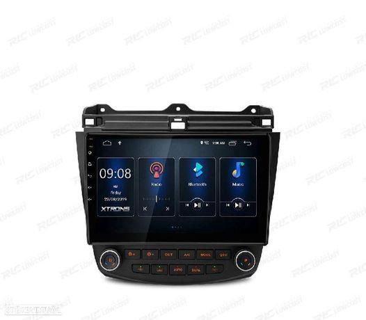 "AUTO RADIO ANDROID 10.0 GPS ECRA TACTIL 10.1"" HONDA"