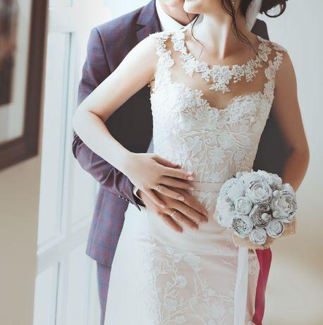 Свадебное платье Продажа/Прокат