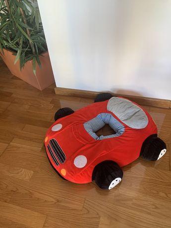 Assento de crianca bebe