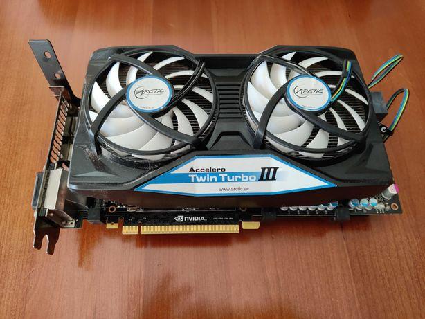 Grafica EVGA GeForce GTX 680 2 GB - oferta de bloco Watercooling