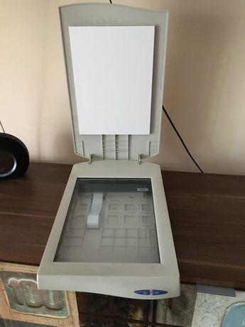 Digitalizadora/scanner