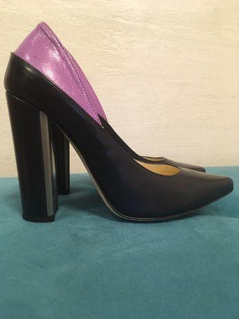 Perla Formentini брендовые итальянские туфли