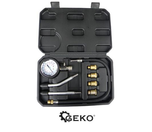 Miernik tester poziomu kompresji benzyna 0-20 bar