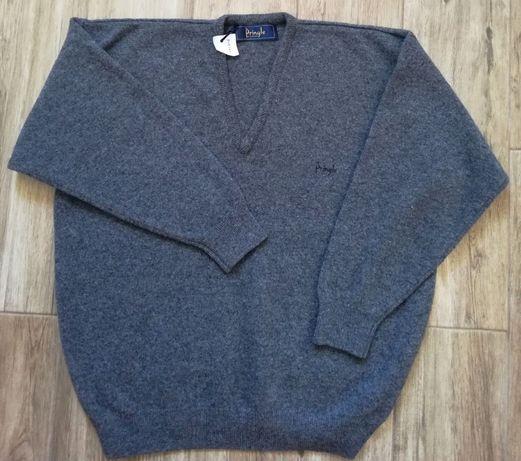 Pringle of Scotland wełna sweter okazja cenowa