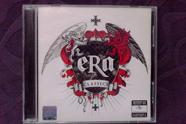 CD ERA. Classcs