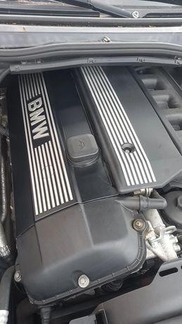 Motor e 46 320 i M52TUB20