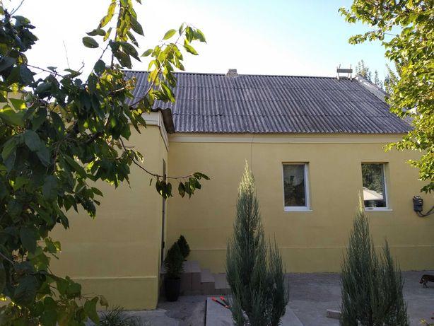 Дом с капитальным ремонтом и отличной инфраструктурой