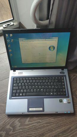 Ноутбук Benq Joybook R55