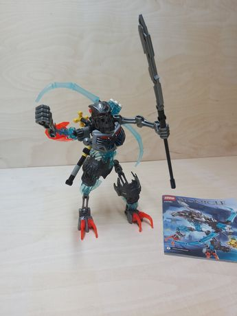 Lego Bionicle 70791 figurka