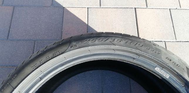 Pirelli P Zero Run Flat 255/35/19 92W
