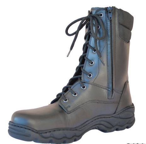 Botas tipo Swat ou magnum tam 35 ao 45