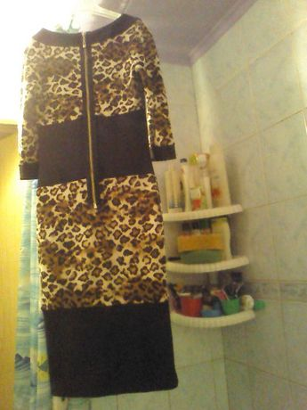 Платье Irena Richi р.S