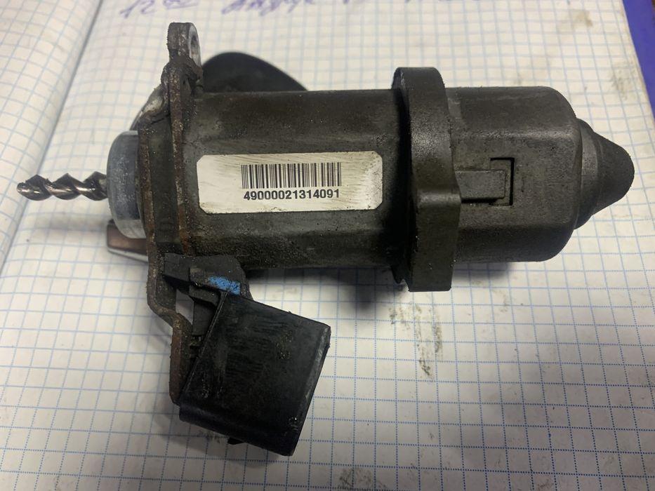 Мотор актуатора сцепления Киев - изображение 1