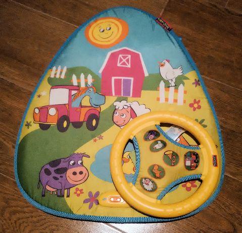 Brinquedo Volante Mágico Tiny Love