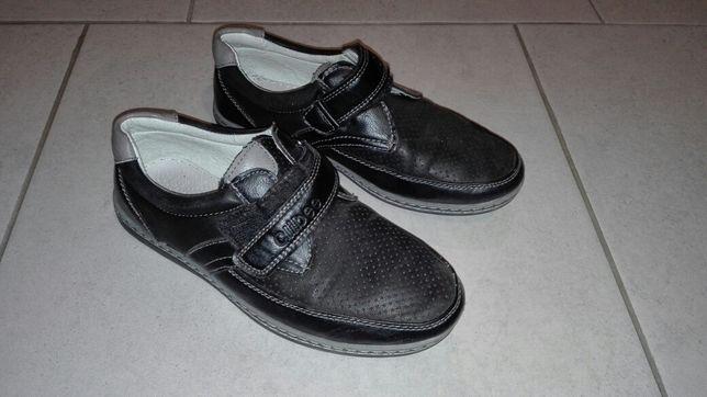 Buty wyjściowe, komunijne