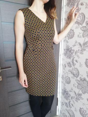 Платье сукня юбка офисное спiдниця