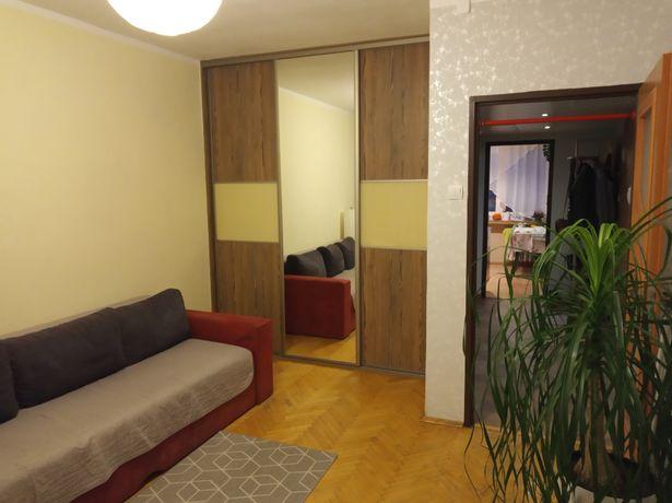 Mieszkanie M-3, 44,6mkw, III piętro, ul. Wolności