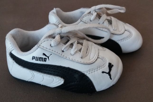 Buty, butki Puma