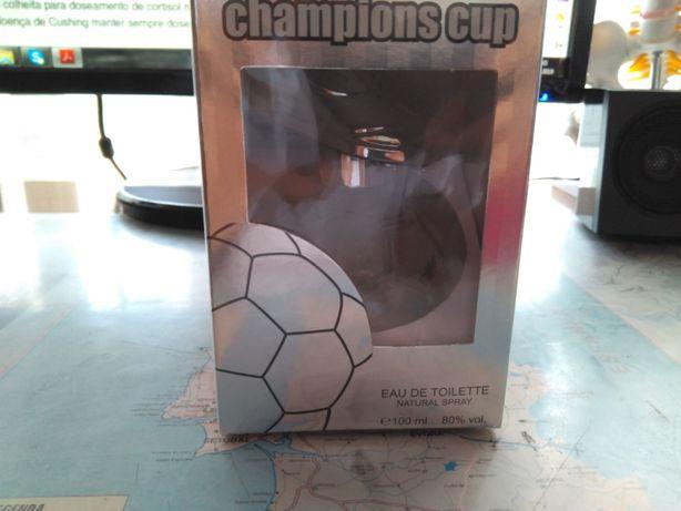 Piere Lumiere Champions Cup eau de toilette