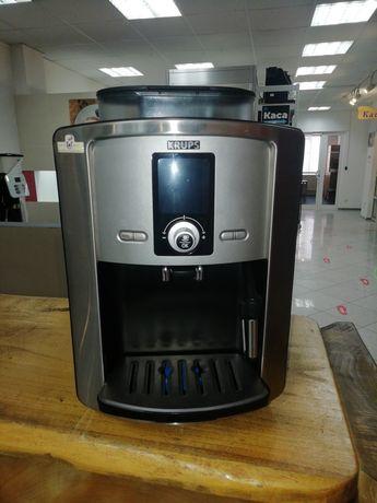 Кофеварка Krups для дома с гарантией посте ТО
